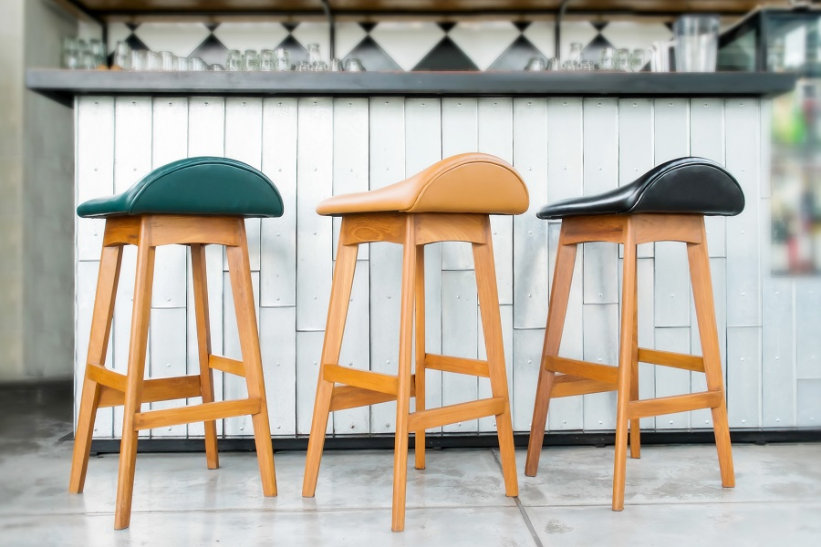 The 12 Best Bar Stools Of 2020
