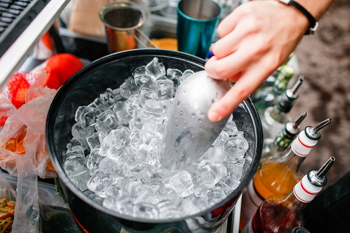 Portable-Ice-Makers
